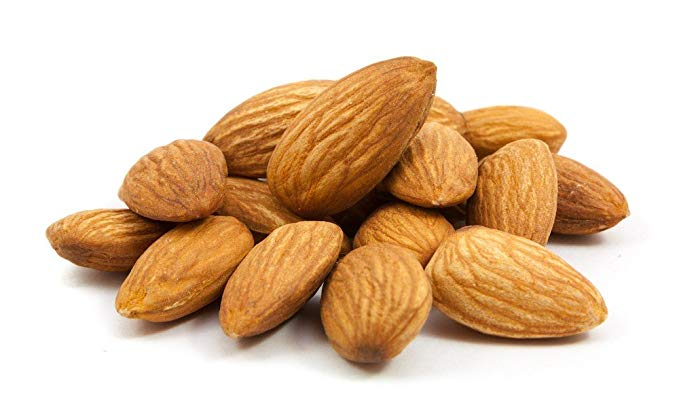 exotic almonds in abuja