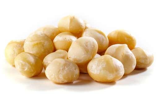 raw macadamia nuts in abuja