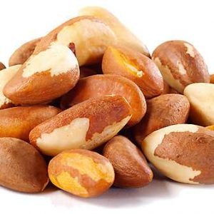 Brazil nuts in Abuja