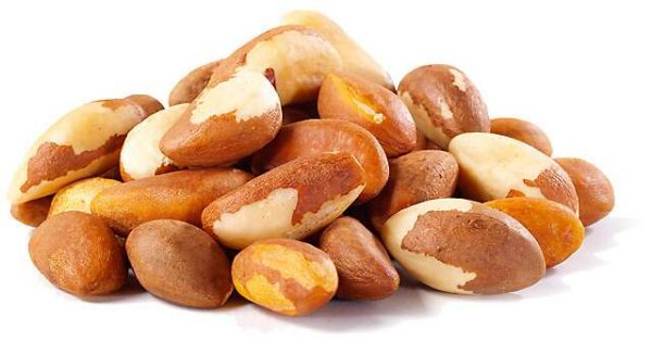 Brazil nuts in Abuja