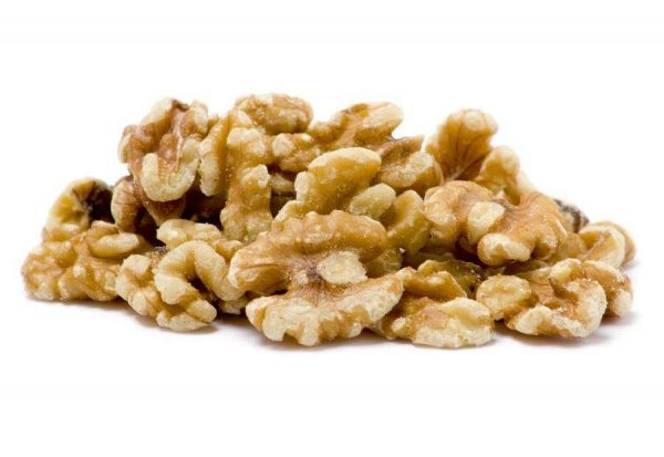 exotic walnuts
