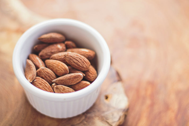 nuts in abuja, ALMONDS IN NIGERIA