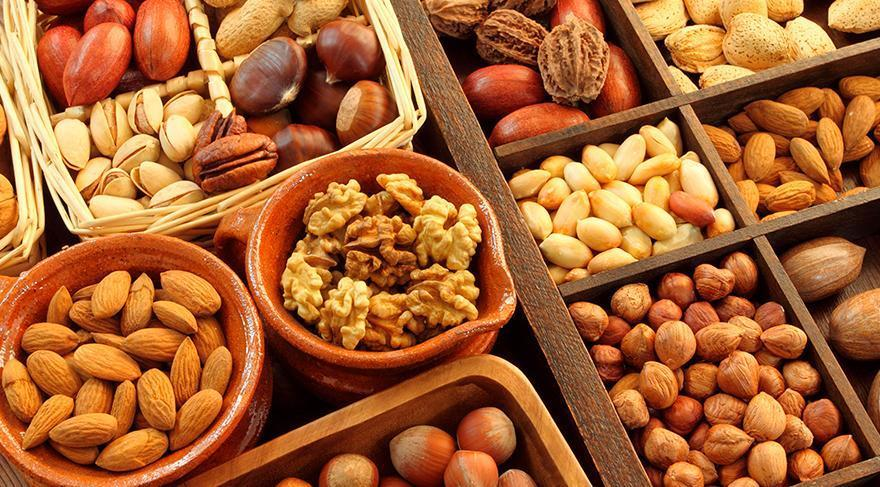 nuts and fruits in abuja