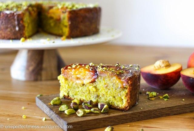 pistchio cake