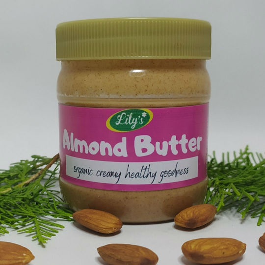almond butter in nigeria, almond butters in abuja