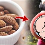 almonds during pregnancy