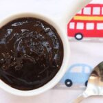 prunes and your baby